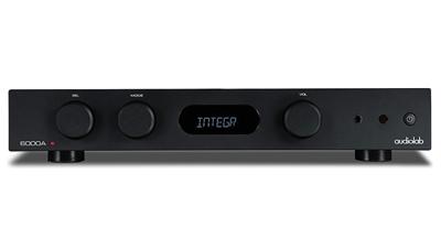 Integrated Bluetooth DAC