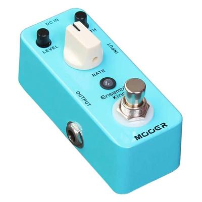 chorus micro pedal