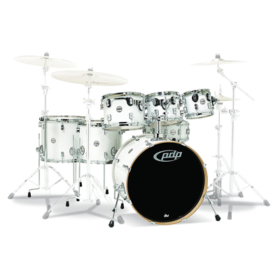 PDP Concept Maple Shell Pack