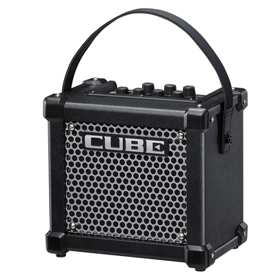 Battery Powered Guitar Combo Amp