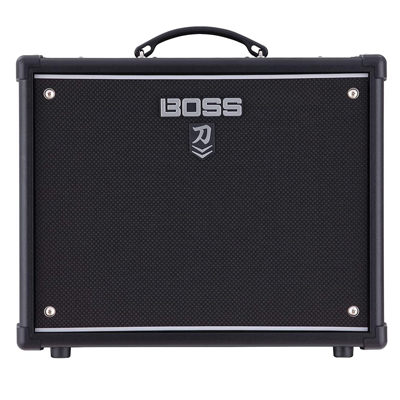 BOSS Guitar Combo Amp