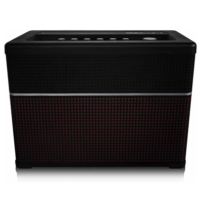 Guitar Amplifier and Bluetooth Speaker System