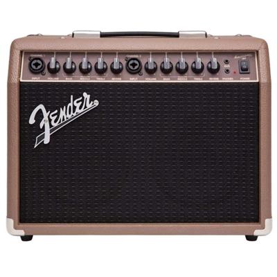 Fender Acoustasonic Guitar Amplifier