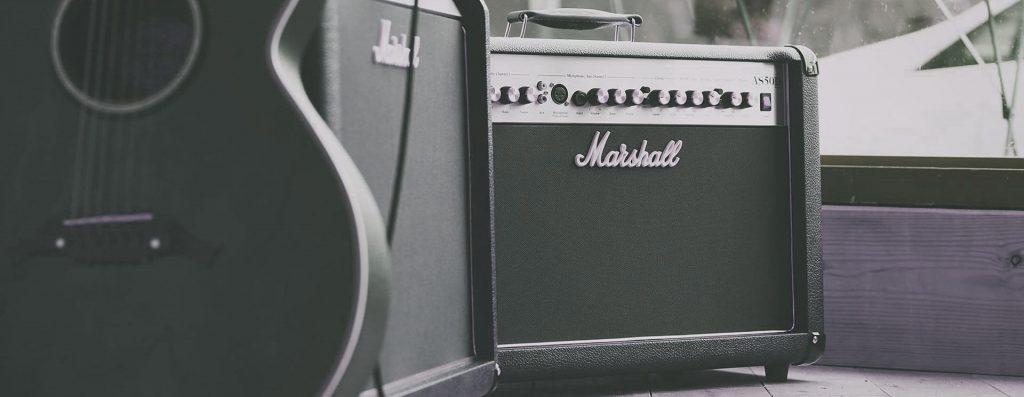 guitaramp50