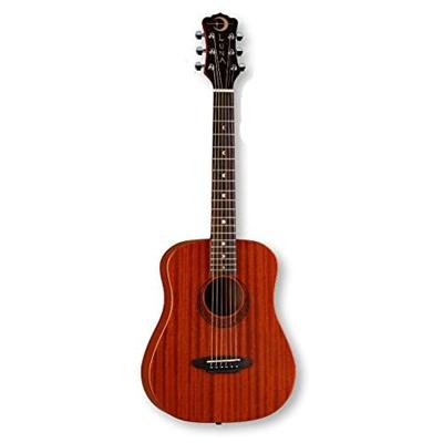 Luna Safari Acoustic Guitar