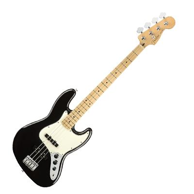 Fender Player Jazz Bass Guitar