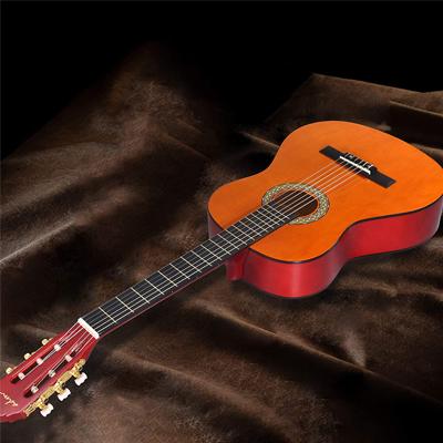 Classical Nylon Strings Acoustic Guitar
