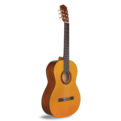 Classical Acoustic Nylon String Guitar