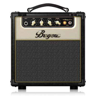 Bugera Reverb And Power Attenuator