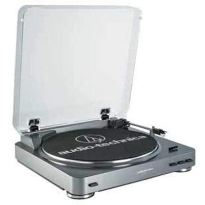 Audio-Technica Belt-Drive Stereo Turntable