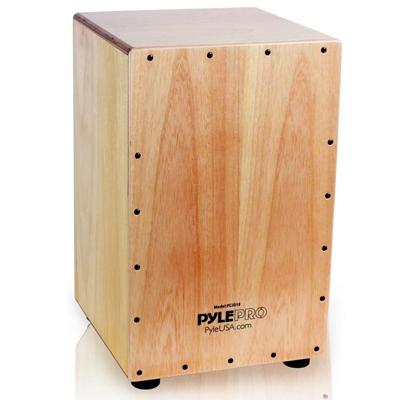 Cajon - Wooden Percussion Box