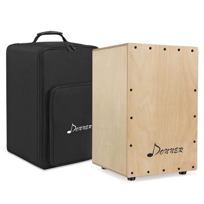 Full Size Cajon Box Drum
