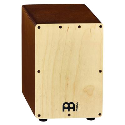 Cajon Box Drum with Internal Snares