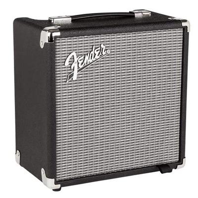 Bass Combo Amplifier