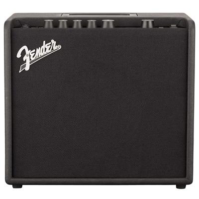 Fender Mustang Digital Guitar Amplifier