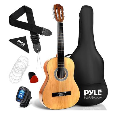 Pyle Classical Acoustic Guitar