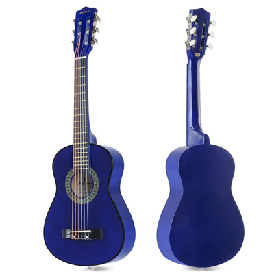 ADM Beginner Acoustic Classical Guitar
