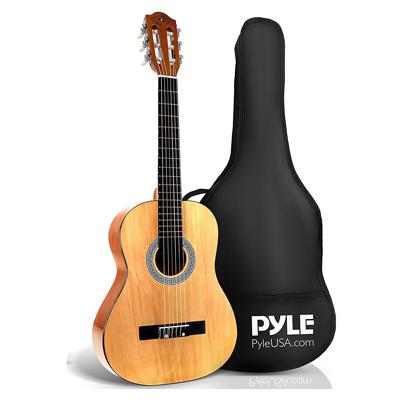 Beginner Classical Acoustic Guitar
