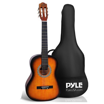 Guitar - 3/4 Junior Size