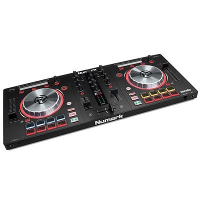 All In One DJ Controller