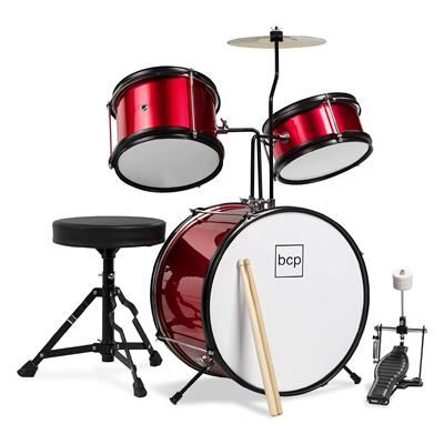 Junior Size Musical Instrument Practice Kit