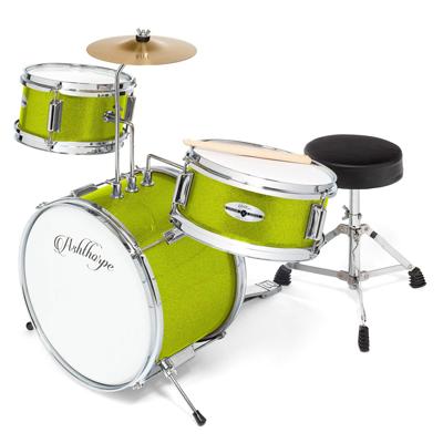 Junior Drum Set - Children's Beginner Kit