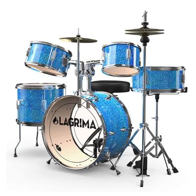 Complete Kids/Junior Drum Set