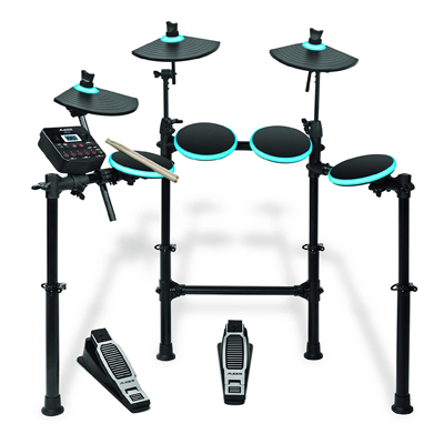 5-Piece Electronic Drum
