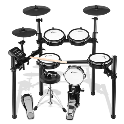 Donner Electric Drum Set
