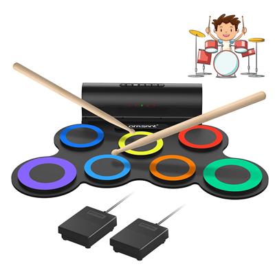 ORASANT Portable Electronic Drum