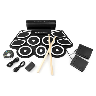 Best Choice Products Electronic Drum Pad