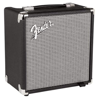 Bass Combo Amplifier