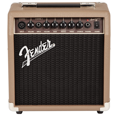 Fender Acoustic Guitar Amplifier