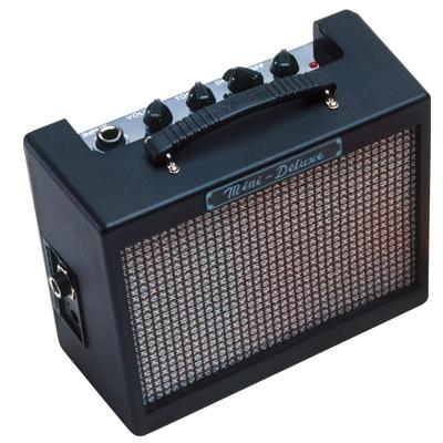 Mini Deluxe Electric Guitar