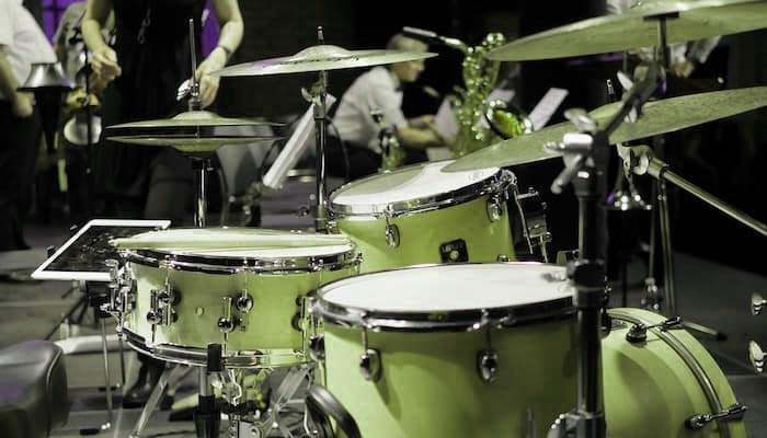 jazzsnaredrum