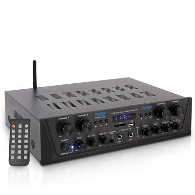 best karaoke amplifier