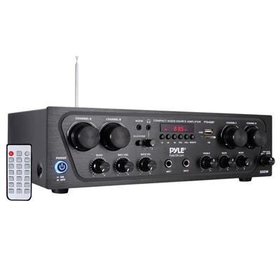 Bluetooth Stereo Receiver