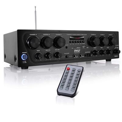 Upgraded Wireless Bluetooth Karaoke