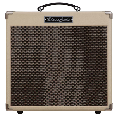 Guitar Combo Amplifier with Tube Tone