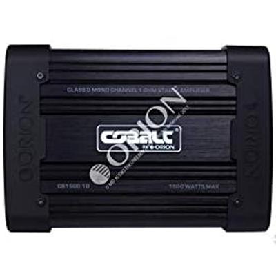 Orion Cobalt Series Monoblock Amplifier
