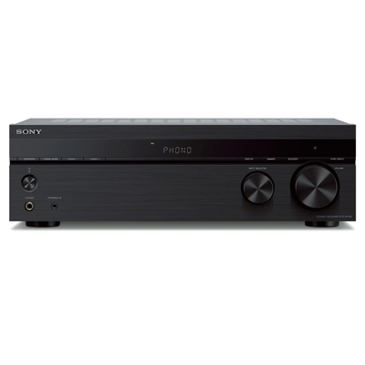 Sony Home Stereo Receiver