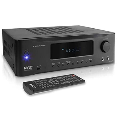 Hi-Fi Bluetooth Stereo Amplifier