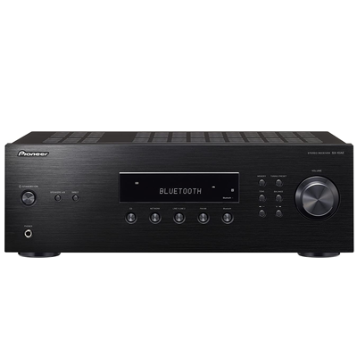 Home Audio Stereo Receiver