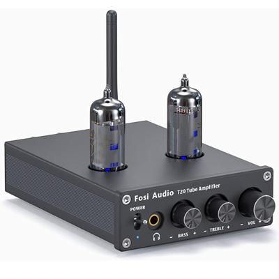 Bluetooth Tube Amplifier