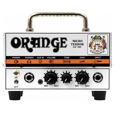 Orange Micro Terror Amplifier Head