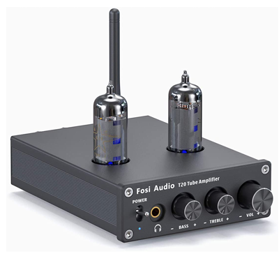 Bluetooth Tube Amplifier Stereo