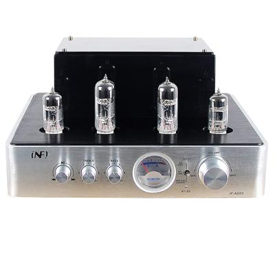 INFI Audio Tube Amplifier HiFi Stereo