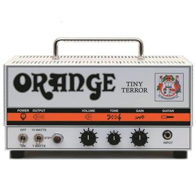 Orange Tiny Terror Tube Amplifier