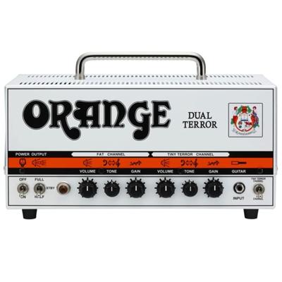 MultiColored Electric Guitar Power Amplifier