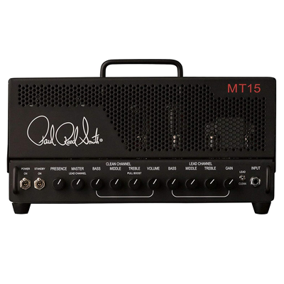 Guitar Amplifier Head